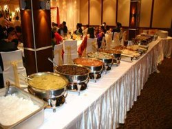 Wedding Party Catering Service in Kanpur