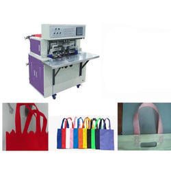 Automatic Loop Handle Making Machine