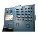 SCADA Three Phase Control Panel