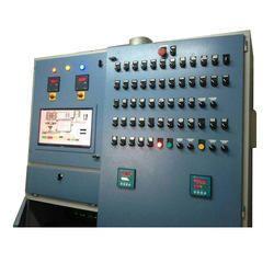 SCADA Three Phase Control Panel, IP Rating: IP33