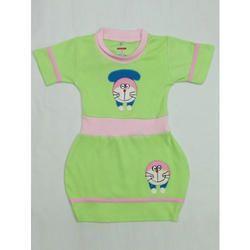 Designer Baby Frock