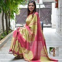 Design Cotton Saree