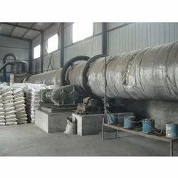 Coir Fibre Dryer Machine