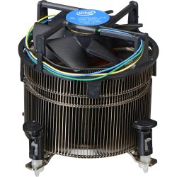 Intel CPU Cooler for Desktop (BXTS15A)