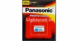 Panasonic CR2 3V Battery