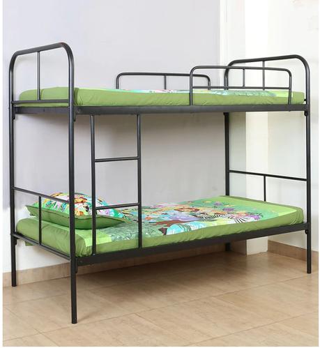 Hostel Set Up Bunk Bed Manufacturer From Pune