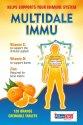 Multidale Immu Vitamin C, Vitamin D3 And Zine Chewable Tablets