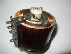 Radiotone Single Layer Variable Autotransformer