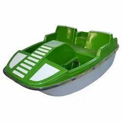Ferrari 2 Seater Paddle Boat