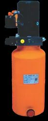 Hydraulic DC Operated Power Pack 12v 1.6kw