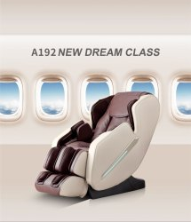 A192 Massage Chair