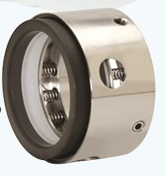 Multi Spring Balanced Mechanical Seal
