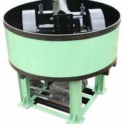 Concrete Pan Mixer Machine, for Construction Sites, Capacity: 100 To 300 Kg