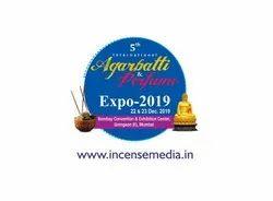 Incense Media Agarbatti Expo 2019