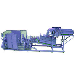 Coconut Fiber Extractor Machine