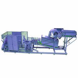 Coconut Fiber Extractor Machine