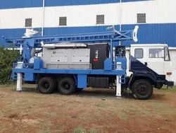 Multi Purpose Land Based Drilling Rig Only Mounting