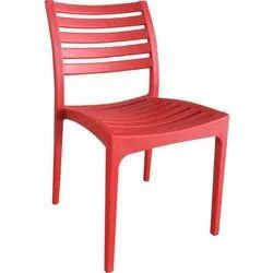 Omega Plastic Chairs