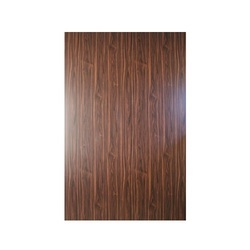 Wood Texture Aluminum Composite Panel
