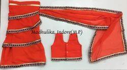 Mumtaaz Saree Blouse