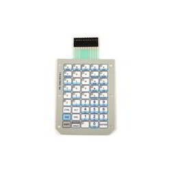 Membrane Keypad For Defence Equipment
