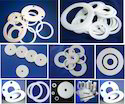 Ptfe Expanded Gasket, Thickness: 1.5mm To 5mm