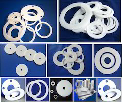 PTFE Expanded Gasket