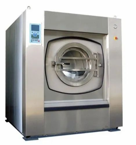 25 Kg Commercial Washing Machine At Rs 150000 Piece: Commercial Washing Machine