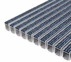 Aluminium Floor Matting