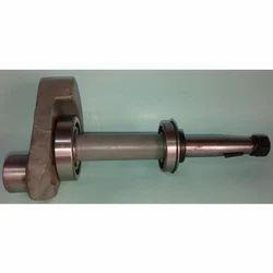 IR- LPG- Series- Compressor Parts