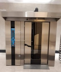 Altuntop Rotary Oven