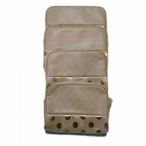 32b3fa27eff Polka Dot Jewellery Purse at Rs 60 /set   Jewelry Bags   ID: 19021033288