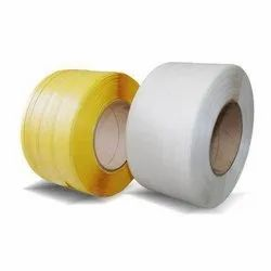 Plain Polyester Box Strapping Roll