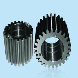 Ground Gears, Packaging Type: Carton Box