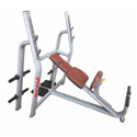 MT 271 Olympic Incline Bench