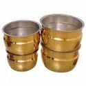 Brass Vaana Chatty