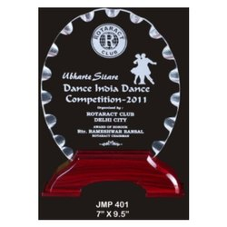 JMP 401 Award Trophy