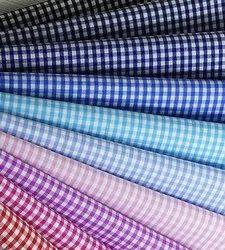 Yarn Dyed fabrics, GSM: 70-300