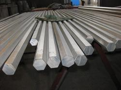 304L Stainless Steel Hexagonal Bar