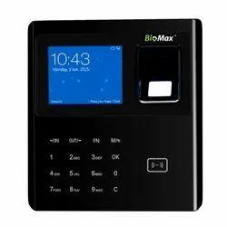 Bio Max TA-45 Biometric Time Attendance System