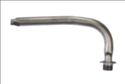 Pipe Complete Exhaust Tube Components