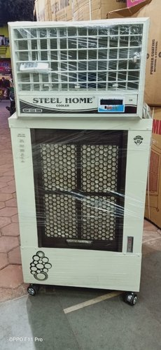 Steelhome Chillers Stainless Steel Air Coolers, Model Name/Number: Duct Cooler