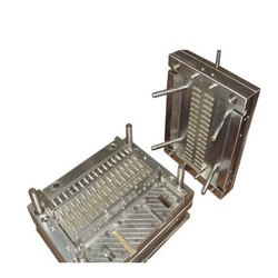 Inline Dripper Mould