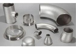 Duplex Steel S32750 Fittings