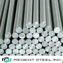 Stainless Steel Polished Round Bars