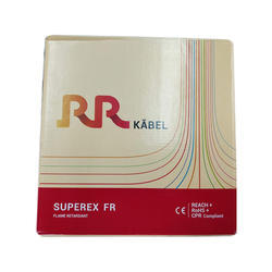 RR Electrical Cable
