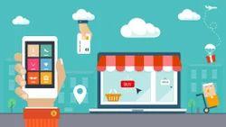 Online Marketing Website Development Services