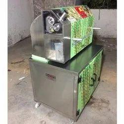 Portable Sugarcane Juicer Machine