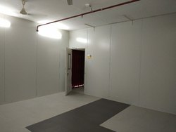 Wall Office Partition