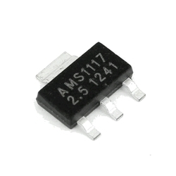 Dropout Linear Regulator